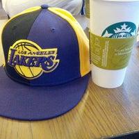 Photo taken at Starbucks by Alexey E. on 6/1/2014