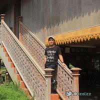Photo taken at Anjungan Sumatera Utara by Muhammad Faizal B. on 8/7/2014