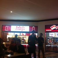 Photo taken at Arby's by İlyas D. on 2/26/2013