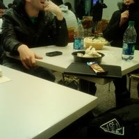 Photo taken at D'Angelo Center Food Court by Ashley M. on 2/4/2013
