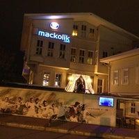 Photo taken at Maçkolik Complex by 👑UFK👑 on 12/30/2012