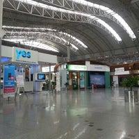 Photo taken at Stesen Sentral Kuala Lumpur by J'Male H. on 6/15/2013