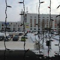 Foto scattata a Кинотеатр «Россия» da Кирилл Е. il 3/9/2013
