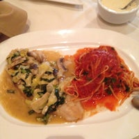 Photo taken at Cucina Bene by Danny D. on 3/16/2015