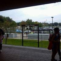 Photo taken at Shady Grove Metro Station by Alana M. on 9/24/2011