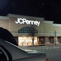 Photo taken at JCPenney by Mike B. on 11/20/2013