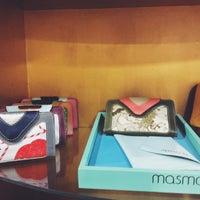 Photo taken at Masmona by Jesana M. on 11/13/2015