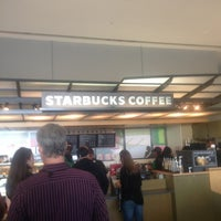 Photo taken at Starbucks by Russell B. on 2/19/2013