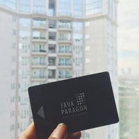 Photo taken at Java Paragon Hotel and Residences by Tias L. on 6/18/2016