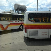 Photo taken at Victory Liner (Pasay Terminal) by Vien Alton A. on 3/9/2013