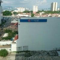 Photo taken at Bank Rakyat by Abd.Mujib I. on 6/10/2016