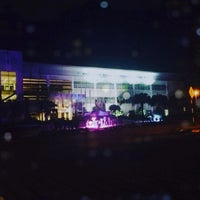 Photo taken at Kolej Sains Kesihatan Bersekutu Johor Bahru by fakhrul s. on 8/19/2016