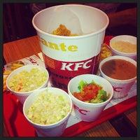 Photo taken at KFC by Igor F. on 4/13/2013