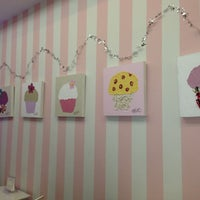 Photo taken at My Cupcake by Inshiraح A. on 3/25/2013