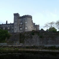 Photo taken at Kilkenny River Court Hotel by Rue on 6/17/2013
