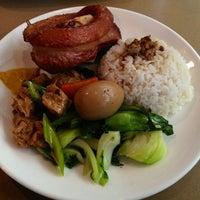 Photo taken at Ocha Tea Café & Restaurant by Joanne C. on 3/12/2013