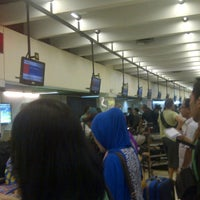 Photo taken at Terminal 1B by Indah M. on 4/6/2013