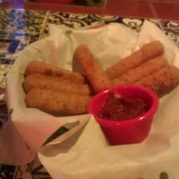 Photo taken at Chili's Grill & Bar by Marc G. on 11/1/2012