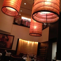 Photo taken at Fogo de Chao by Dark H. on 5/11/2013