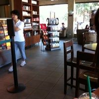Photo taken at Starbucks Coffee by Abigail M. on 2/17/2011
