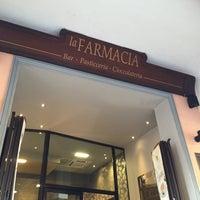 Photo taken at La Farmacia by Scienza on 10/19/2015