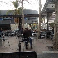 Photo taken at Starbucks by Brian M. on 1/10/2013