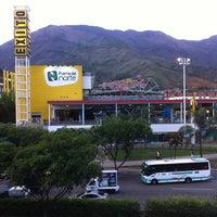 Photo taken at Centro Comercial Puerta del Norte by Camila J. on 7/5/2013