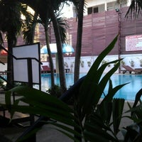 Photo taken at Pattaya Hiso Hotel by Даниил Г. on 1/18/2013