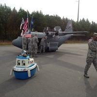 Photo taken at North Carolina National Guard JFHQ by Bob B. on 12/2/2012