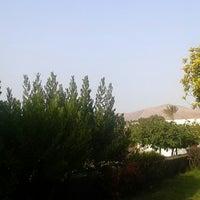 Photo taken at Costa Calero by Keshya H. on 8/7/2013
