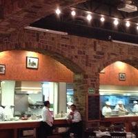 Photo taken at Macaroni & Grill by Pandita F. on 9/22/2013