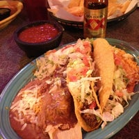 Photo taken at El Norte Grill by Dane M. on 11/17/2012