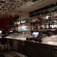 Photo taken at Met Bar by G33kyG1rl on 11/29/2013