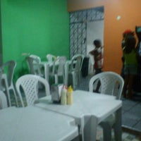 Photo taken at Louro Lanches by Irana M. on 12/29/2012