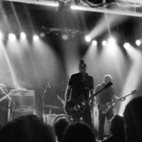 Photo taken at The Beachland Ballroom & Tavern by Colin T. on 10/1/2012