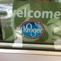 Photo taken at Kroger by Lorenzo P. on 12/30/2012
