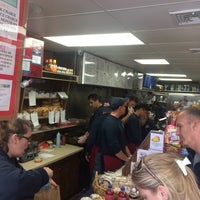 Photo taken at Rocky's Millwood Deli by Kevin C. on 10/19/2014