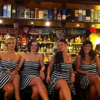 Photo taken at Shilling British Pub by Rustik D. on 7/5/2013