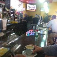Photo taken at El Retiro by максим м. on 4/16/2013