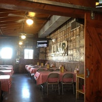 Photo taken at Rudy's Country Store And BBQ by Rose L. on 1/20/2013