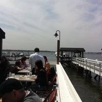 Photo taken at Louie's Oyster Bar & Grille by Craig T. on 4/28/2013