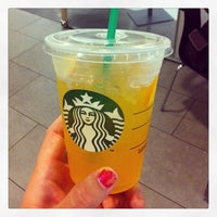 Photo taken at Starbucks by Jenn Z. on 6/29/2013