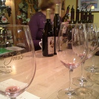 Photo taken at Dutch John's Wines by Melissa S. on 5/5/2013