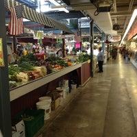 Photo taken at West Shore Farmers Market by Elizabeth F. on 11/21/2012