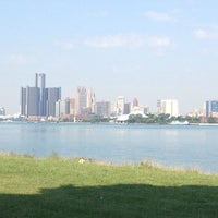 Photo taken at Belle Isle Park by Prince S. on 8/19/2013