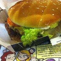 Photo taken at McDonald's by @valentim.dom 📸 on 1/4/2013