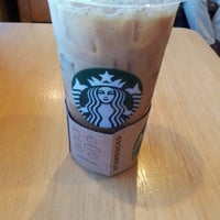 Photo taken at Starbucks by Rebecca S. on 2/20/2013