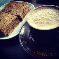 Photo taken at OldTown White Coffee by Wnee O. on 6/3/2013