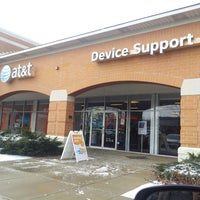 Photo taken at AT&T by Matt Y. on 2/19/2013