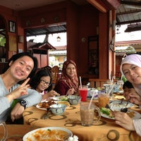 Photo taken at Sofea Cafe by Mohd Fadhli M. on 6/2/2013